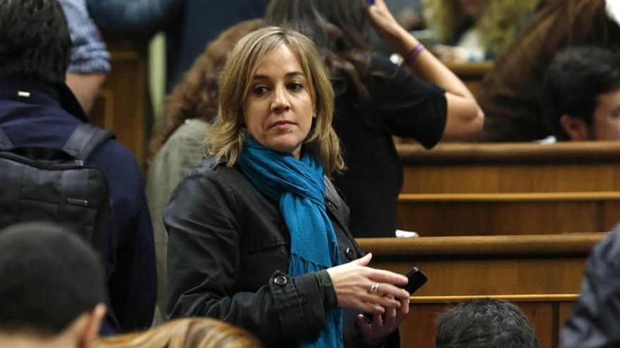 La Audiencia archiva de forma definitiva la querella contra Tania Sánchez