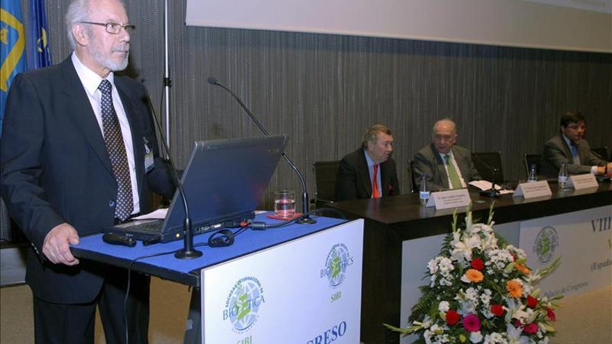 Expertos de 72 países asisten en Gijón al VIII Congreso Mundial de Bioética