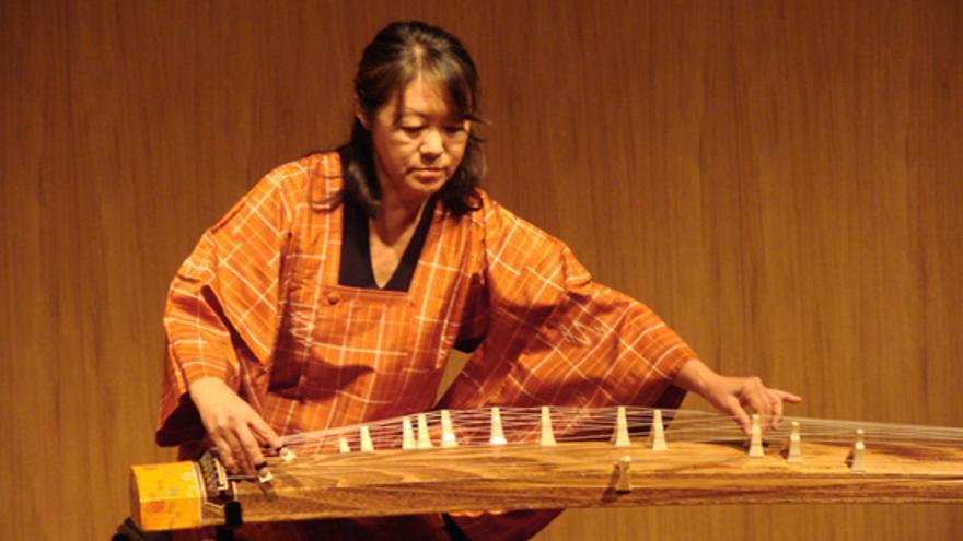 Instrumentista del dúo