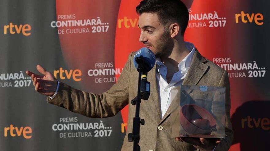David Andrés representará a España en la final mundial del Mejor Chef Joven