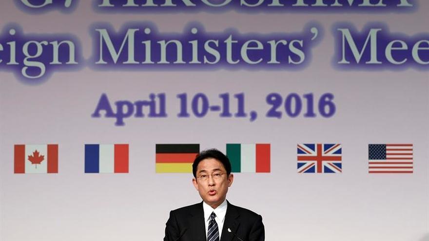 """Japón denuncia la """"escalada"""" de la actividad militar china cerca de sus aguas"""