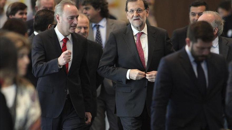 Rajoy ve el final de la recesión pero no de la crisis hasta crear más empleo
