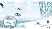 Pistoletazo de salida al Campeonato de Pesca de Altura 'Isla de La Gomera'