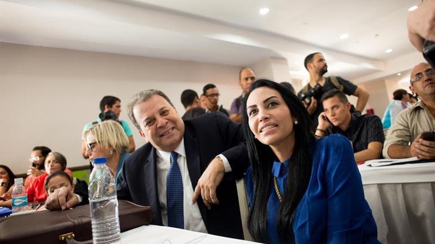 Parlamento venezolano da primer visto bueno a Ley de Amnistía para políticos