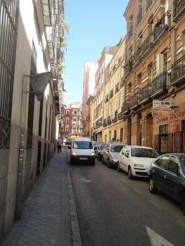 Calle Ponciano |L.C.
