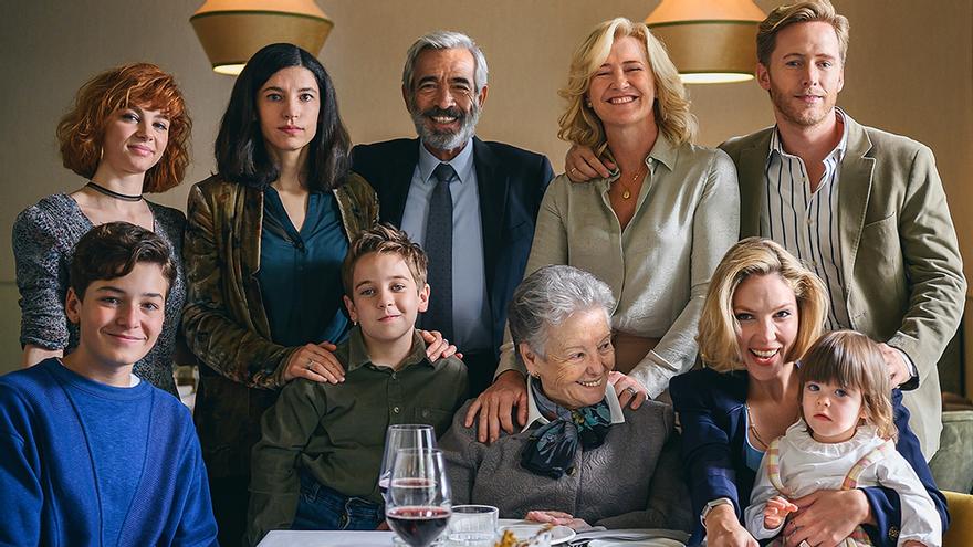 Imagen de la temporada 21 de 'Cuéntame'