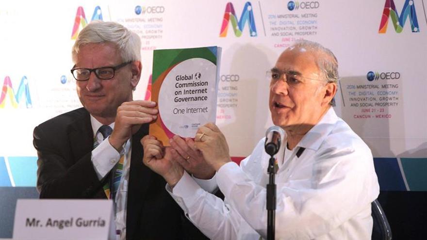 La OCDE se compromete en Kioto a fortalecer la lucha contra el fraude fiscal