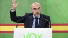"""Vox reprocha al Gobierno haber tardado 15 días en condenar ataques a símbolos españoles:""""Eso es lo que vale la dignidad"""""""