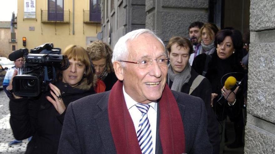 Seis exdirectivos de Caja Segovia imputados por un plan de prejubilaciones