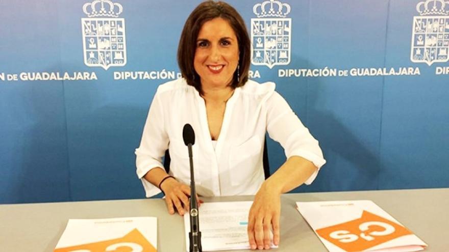 Yolanda Ramírez / Ciudadanos Guadalajara