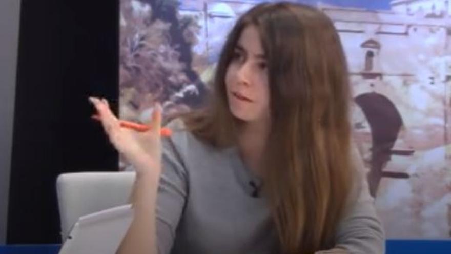 Beatriz Rubio