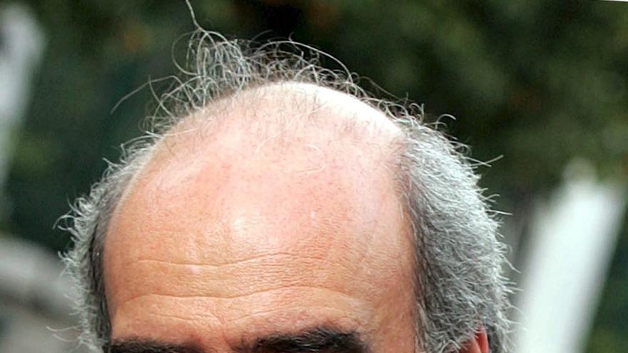 Dimite temporalmente el presidente del Parlamento griego acusado de corrupción