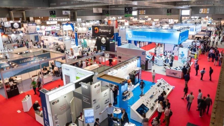 BEC Convenciones y Eventos acude IBTM en Barcelona para presentar la capacidad y versatilidad del equipamiento vizcaíno