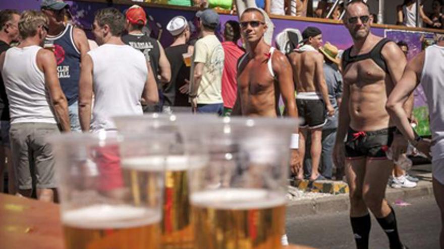 Gay Pride Maspalomas 2013 #1