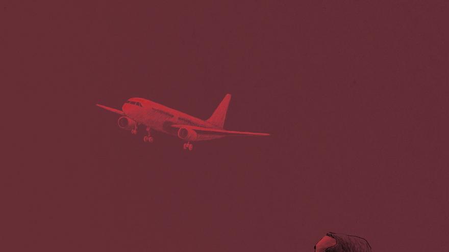 Insomni L'aeorport