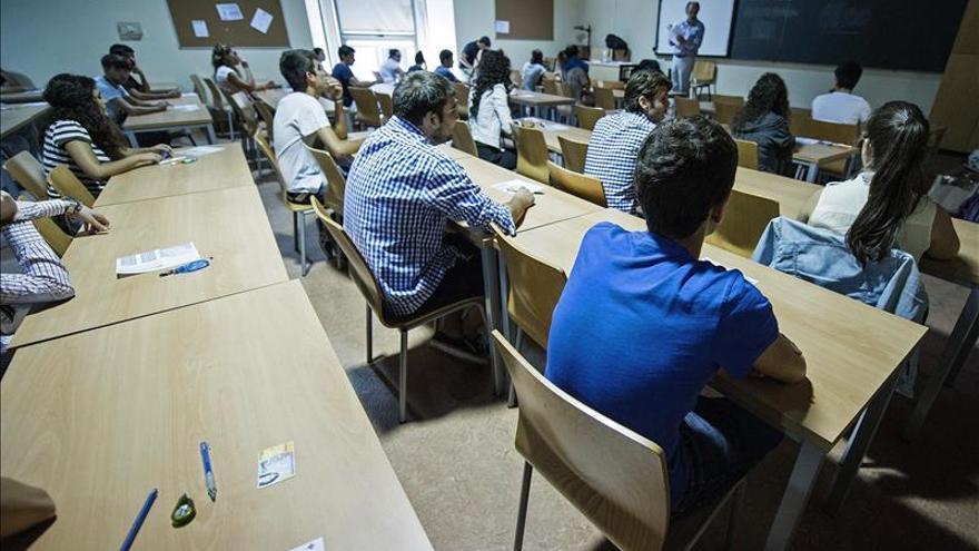 Los alumnos españoles entre los últimos de la OCDE en conocimientos financieros