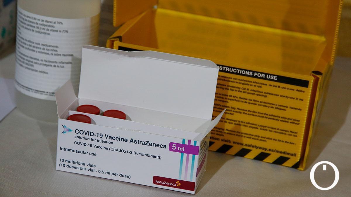 Vacunas contra el Covid