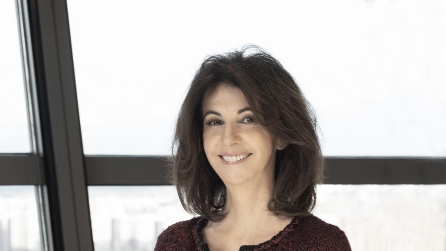 Almudena Arpón de Mendívil, nueva secretaria general de la IBA