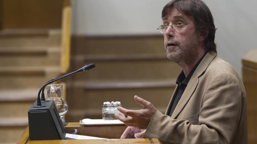 """PNV acusa a EH Bildu y Podemos de """"complicar con sus críticas"""" la búsqueda de soluciones para las empresas en crisis"""