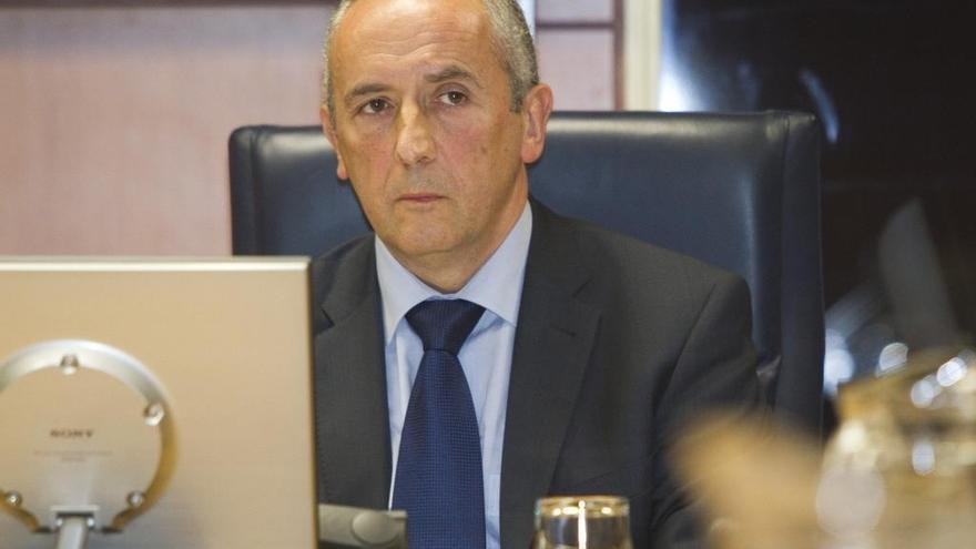 """Gobierno vasco dice que cumple """"escrupulosamente"""" el pacto para la equiparación salarial del personal de Justicia"""