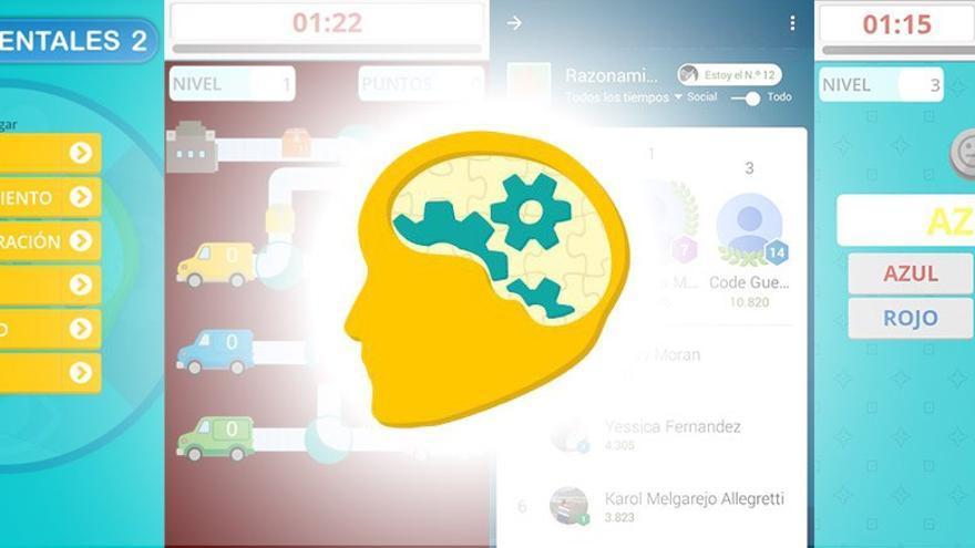 Entrenar el cerebro: reducir el deterioro cognitivo de la edad es posible con los ejercicios adecuados