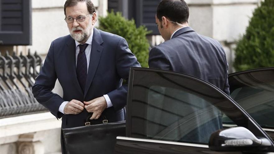 Rajoy pide declarar por videoconferencia el 26 o el 27 de julio