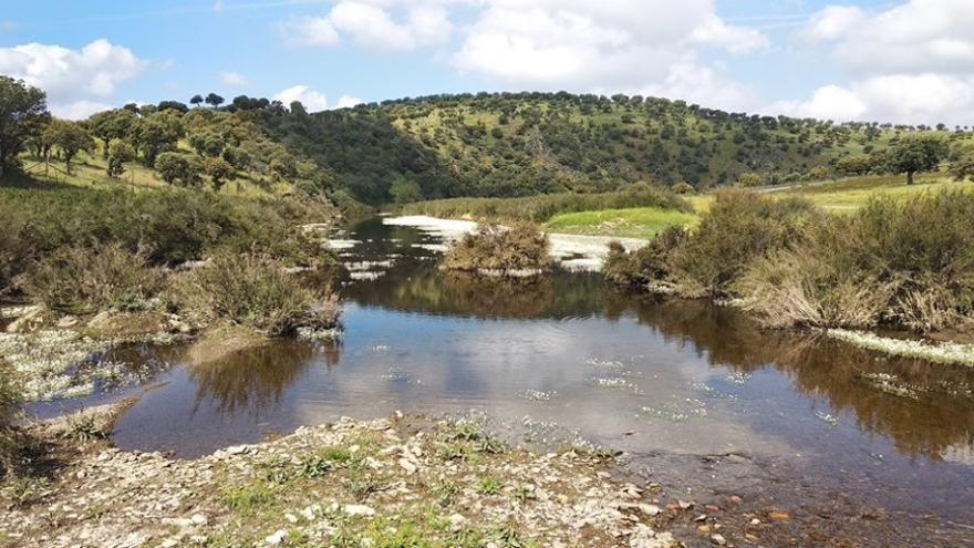 Río Tablillas (Ciudad Real)