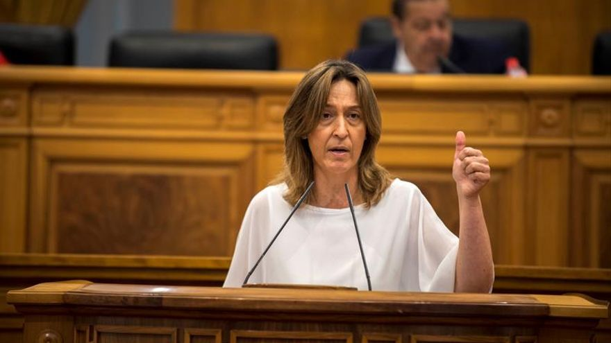 El PP pide la comparecencia urgente de Page por la visita de Molina a Barcelona