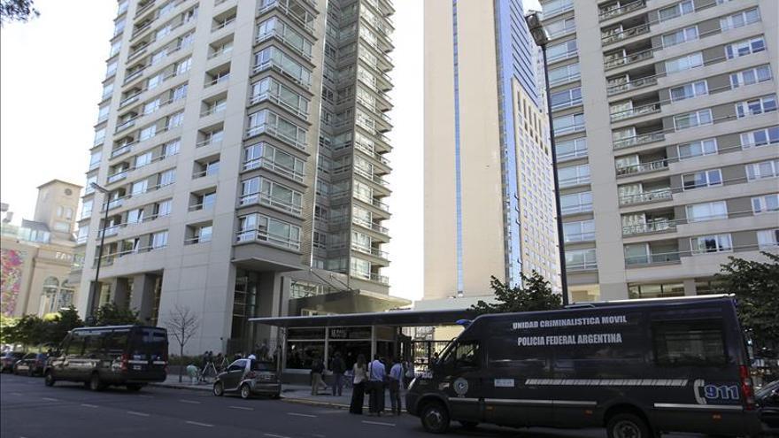 Un tribunal argentino confirma el rechazo a la denuncia de Nisman contra la presidenta