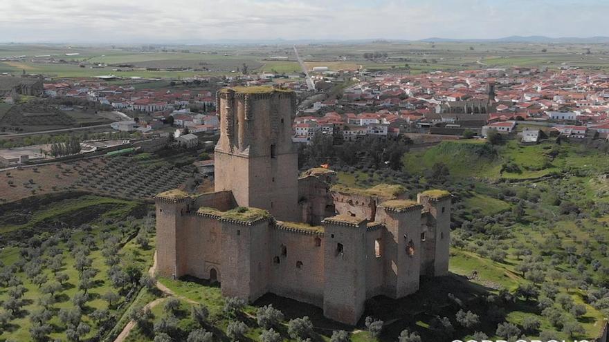 Castillo de Belalcázar | FERNANDO HERMOSO