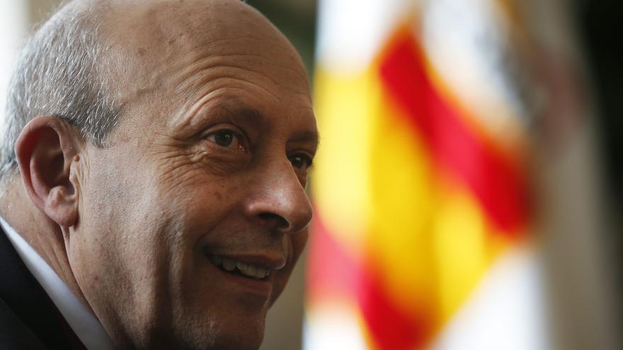 Wert cree que las críticas del PSOE a la reforma son eslóganes del pasado