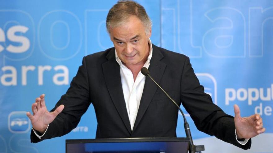El PP centra en la unidad de España una de las ponencias de su convención