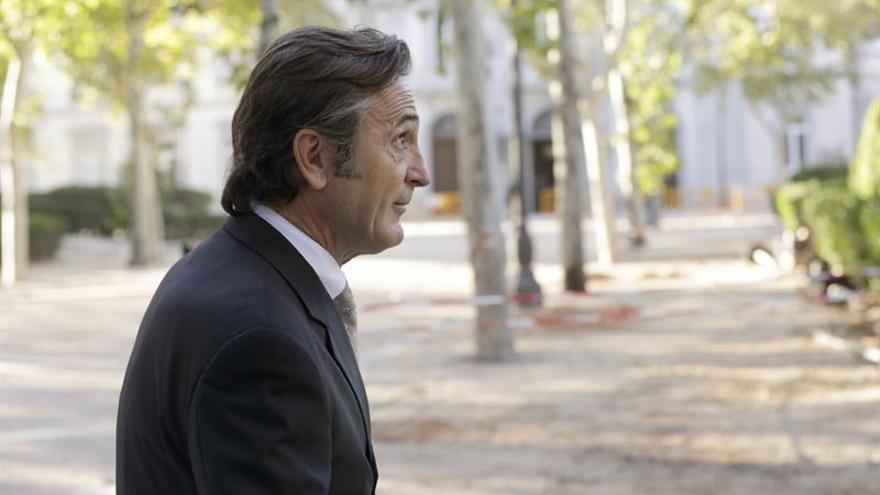 "Josep Pujol: Cometimos ""pequeño pecado"" para tener un presidente ""first class"""