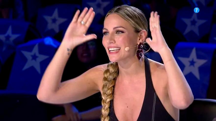 Telecinco lanza 'Got Talent 6' el viernes para pelear contra el nuevo 'Desafío' de Roberto Leal en Antena 3