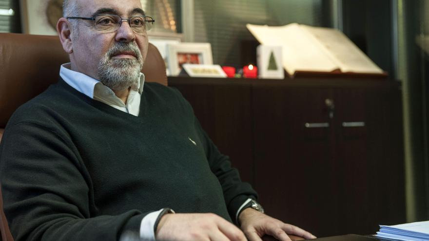 """El PSE plantea una reforma del Estado para """"dar respuesta"""" al nacionalismo"""