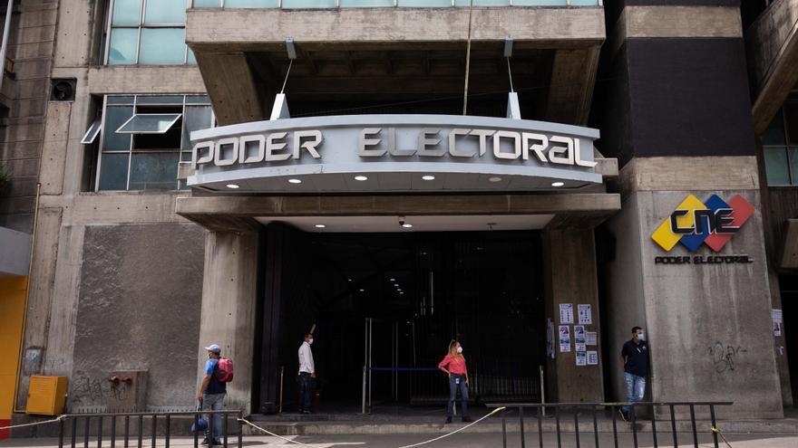 Venezuela, cambios electorales que no disipan las dudas