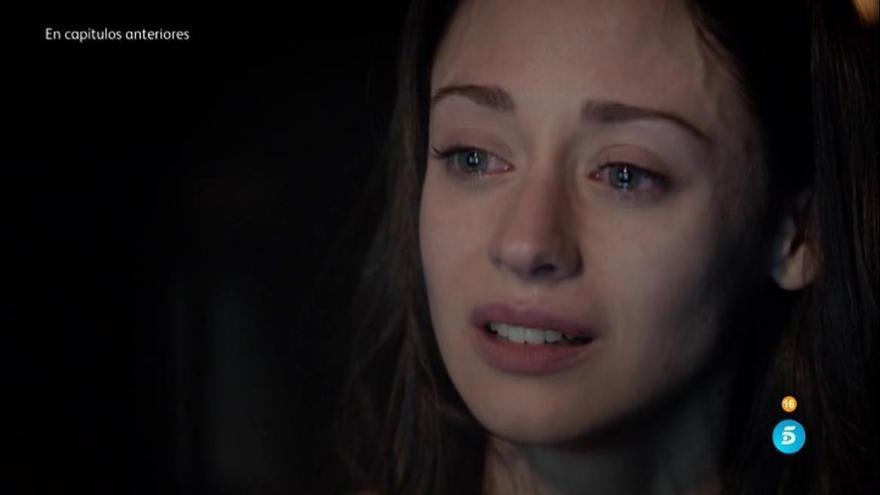 """""""La verdad"""" salió a la luz en el último capítulo de la 1ª temporada... ¿o eso parece?"""