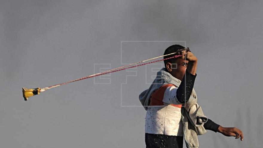 Tres palestinos intentan entrar a Israel desde Gaza en un aumento de las infiltraciones