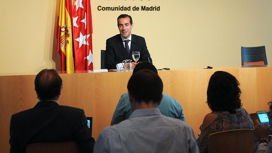 """Victoria ensalza la """"contundencia"""" de Rajoy frente al intento de Caldera de """"tapar con la legalidad un fraude tremendo"""""""