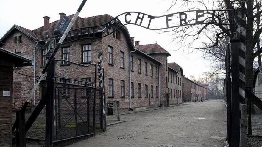 Alemania vuelve a juzgar los crímenes de Auschwitz con cuatro nuevos procesos