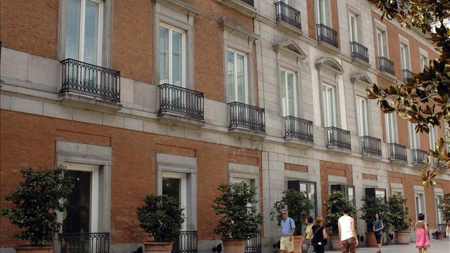 Subasta benéfica de Christie's en el Thyssen contra la exclusión social