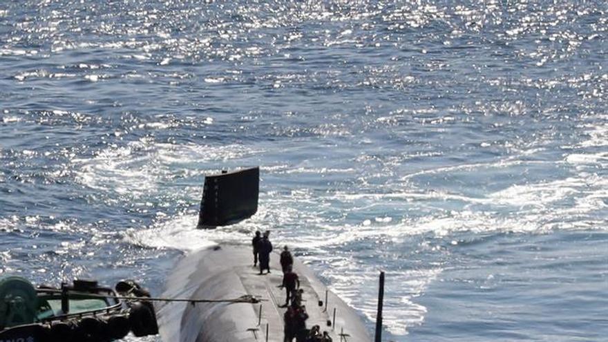 Pyongyang vuelve a amenazar con atacar Guam ante el despliegue militar de EE.UU