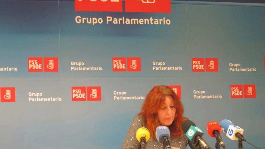 """El PSdeG cree que el caso del marido de la consejera gallega""""no es aislado"""" y denuncia """"irregularidades"""" en más procesos"""