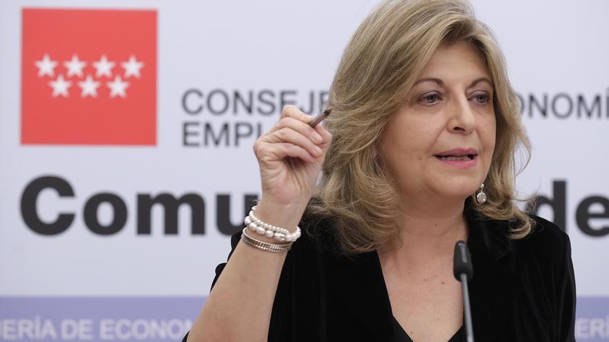 """PP de Madrid asegura que Hidalgo no tiene """"ninguna vinculación"""" con la compra de derechos de fútbol en Telemadrid"""