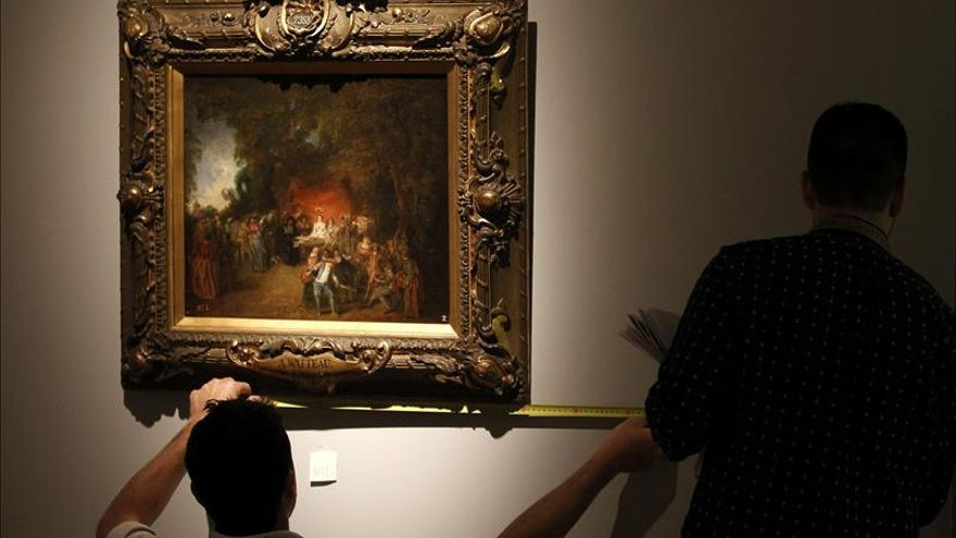 El Museo del Prado saca a la luz sus tesoros en pequeño formato