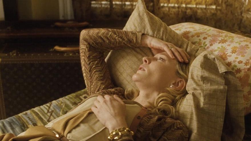 Cate Blanchett en 'Blue Jasmine', de Woody Allen.