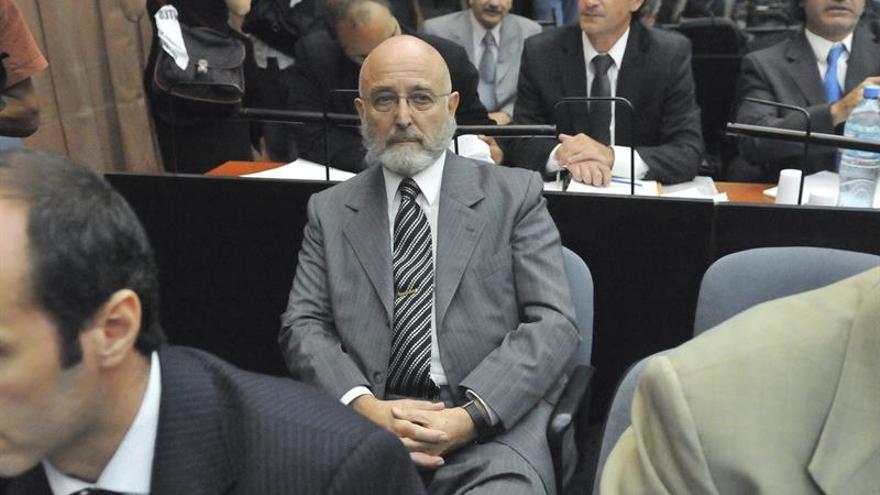 Esperan veredicto para abril en juicio por la represión de 2001 en Argentina