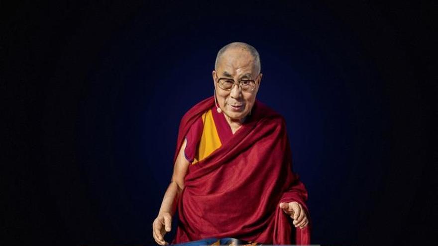 El arte oculto del Tibet al descubierto