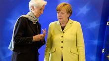 Golpe al Tribunal de la UE y a la independencia del BCE: los jueces alemanes cuestionan los procesos de integración europea