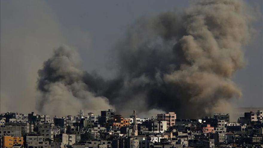 Negociaciones en El Cairo a contrarreloj para lograr una tregua en Gaza